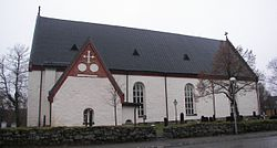 Backenkyrkan
