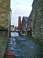 Backstreet off Edward Street - geograph.org.uk - 1584818.jpg