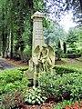 Bad Doberan Friedhof Grab Luehe Schack Baudenkmal 2011-08-31.jpg