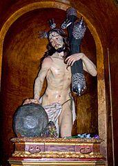 Baeza - Convento de la Magdalena 11.jpg