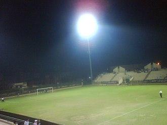 El Bagour - Image: Bagour stadium