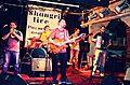 Baildsa Ska Punk Balkan band from Greece, live in Sofia..JPG