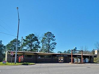 Bakerhill, Alabama - Bakerhill in 2012