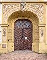 Bamberg Luitpoldschule Door 3084.jpg