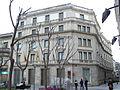 Banc de Sabadell, Plaza de Sant Roc.JPG