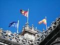 Banderas-santiago de compostela - panoramio.jpg