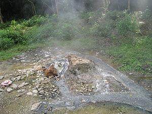 Lệ Thủy District - Bang Spa in Lệ Thủy