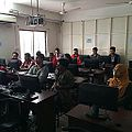 Bangla Wikipedia Workshop at World University of Bangladesh (15).jpg