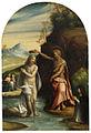 Baptism of Christ by Benvenuto Tisi da Garofalo.jpg