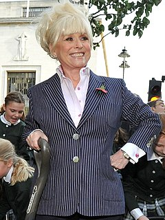 Barbara Windsor actress