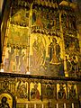 Barcelona - Catedral 013 - Capilla de Santa Tecla y San Sebastian.jpg