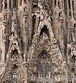 Barcelona August 2014 - Familia Sagrada 001.jpg