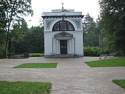 Barclay de Tolly mausoleum1.jpg