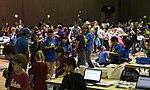 Barksdale Air Force Base Youth Center participates in Regional Autonomous Robotics Circuit 170211-F-LR947-0028.jpg