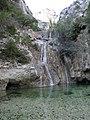 Barranc de la Caramella, Els Ports (desembre 2012) - panoramio (2).jpg