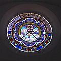 Basílica de São Francisco das Chagas (Canindé) 027 - Imprimiste Senhor as tuas chagas ao teu servo Francisco.JPG
