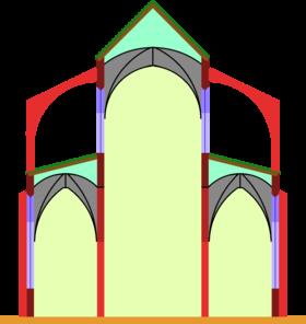 Basilica, cross-section scheme.png