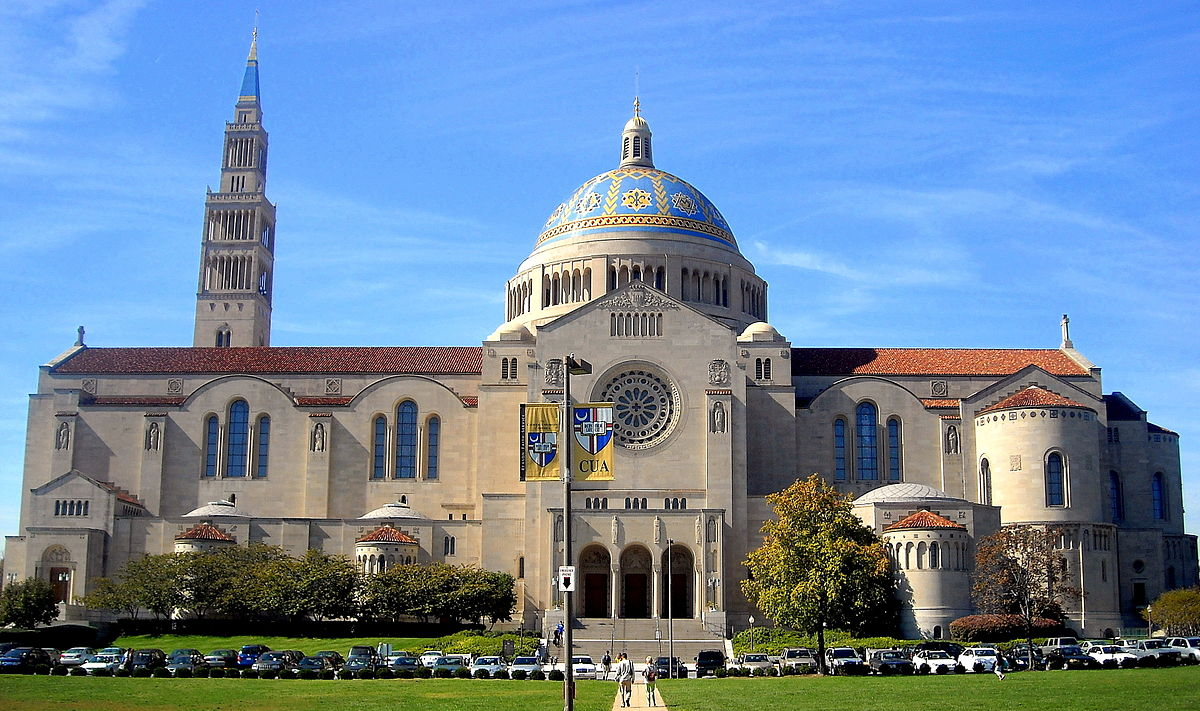 Catholic Church in the United States - Wikipedia