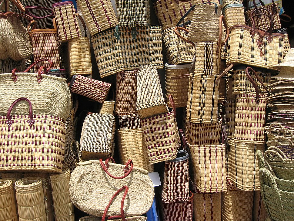 Baskets for sale (2902069972)