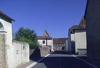 Bastanès Commune in Nouvelle-Aquitaine, France