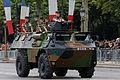 Bastille Day 2014 Paris - Motorised troops 077.jpg