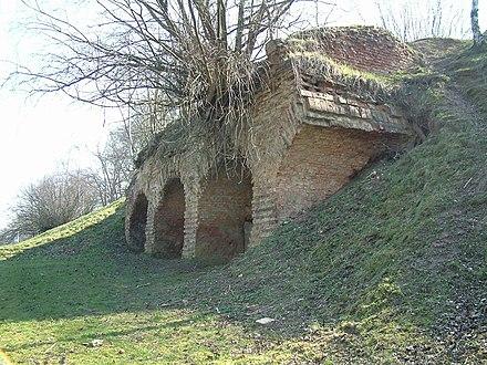 bastille fort wikipedia
