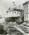 Battleship Katori Launched.JPG