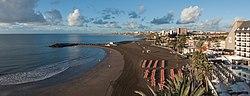 Beach - San Agustín.jpg