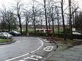 Beaconsfield Road meets Great Western Road - geograph.org.uk - 668468.jpg