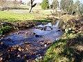Beaver Run Stream Restoration Project Cross-vane Structure (8079907343).jpg