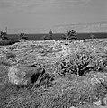 Beit yerah. Panorama met gezicht op het Meer van Tiberias en de omringende heuve, Bestanddeelnr 255-4126.jpg