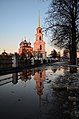 Belltower of Ryazan.Spring.jpg