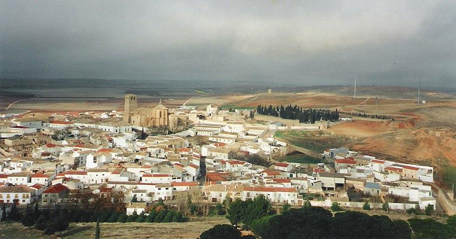 Belmonte, Cuenca