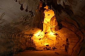 Image illustrative de l'article Grottes Belum