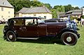 Bentley 8 Litre limousine by Mulliner 1930 side.jpg