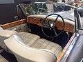 Bentley R-Type Continental Cabriolet (Karosserie Graber) 1950 (25914468644).jpg