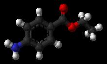 アミノ 安息香 酸 エチル