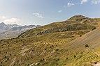 Bergtocht van Arosa via Scheideggseeli (2080 meter) en Ochsenalp (1941 meter) naar Tschiertschen 14.jpg