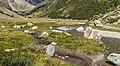 Bergtocht van Lavin door Val Lavinuoz naar Alp dÍmmez (2025m.) 11-09-2019. (actm.) 15.jpg