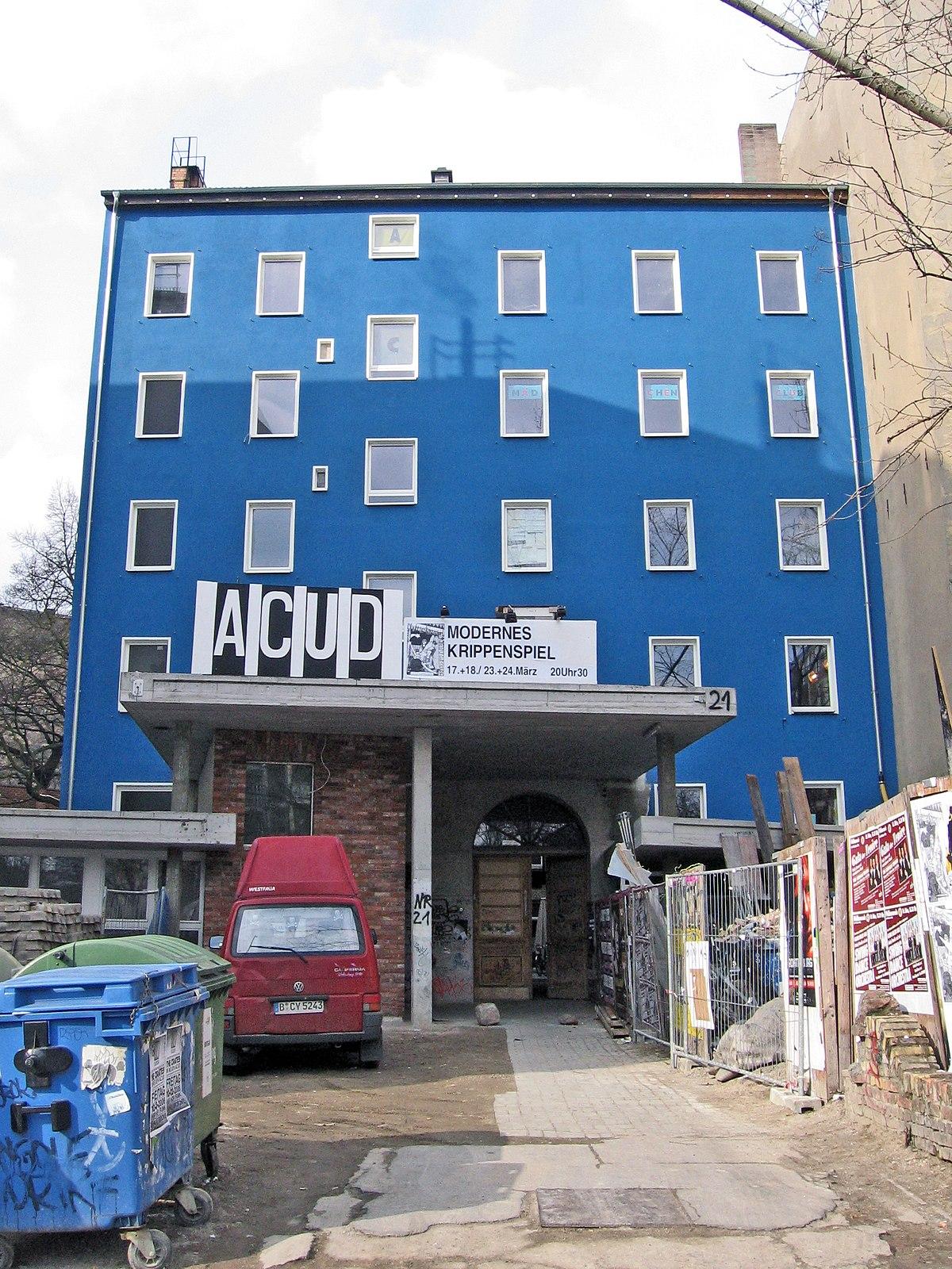 Acud Berlin