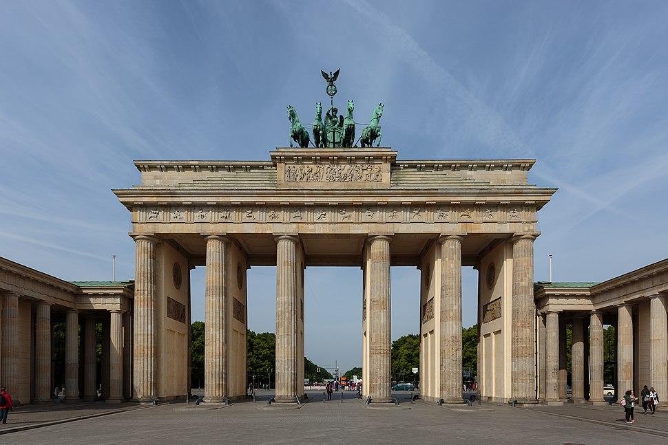 Berlin - 0266 - 16052015 - Brandenburger Tor