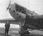 Bernard 81 GR L'Aerophile January 1931.jpg