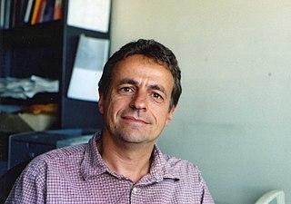 Bernd Sturmfels German mathematician