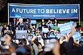 Bernie Sanders in the South Bronx March 31st 2016 by Michael Vadon (26117052311).jpg