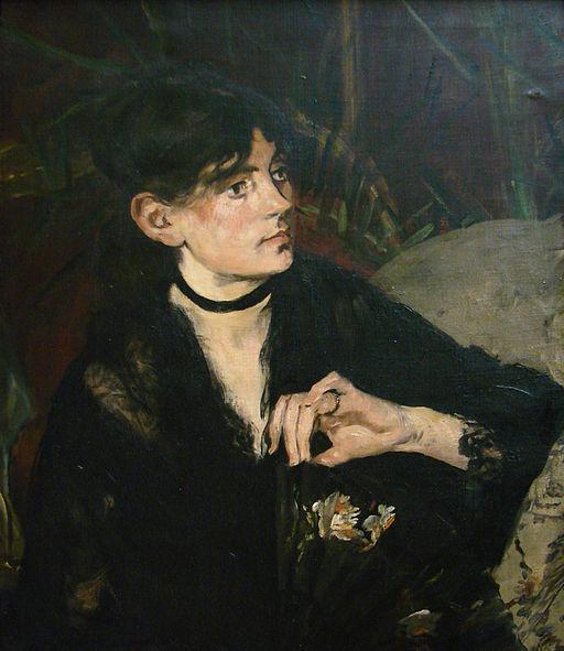 Berthe Morisot Manet Lille 2918