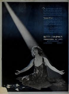 <i>Prisoners of Love</i> (1921 film) 1921 film