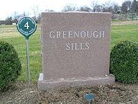 Beverly Sills Tombstone 2011.JPG