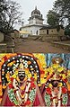 Bhairavnath tample shrinagar distt. mahoba up.jpg