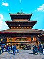 Bhaktapur Bhairab Temple.jpg