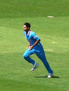 Bhuvneshwar Kumar Indian cricket player